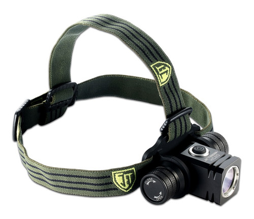 JETBeam HC20 LED Head Lamp - 800 Lumens