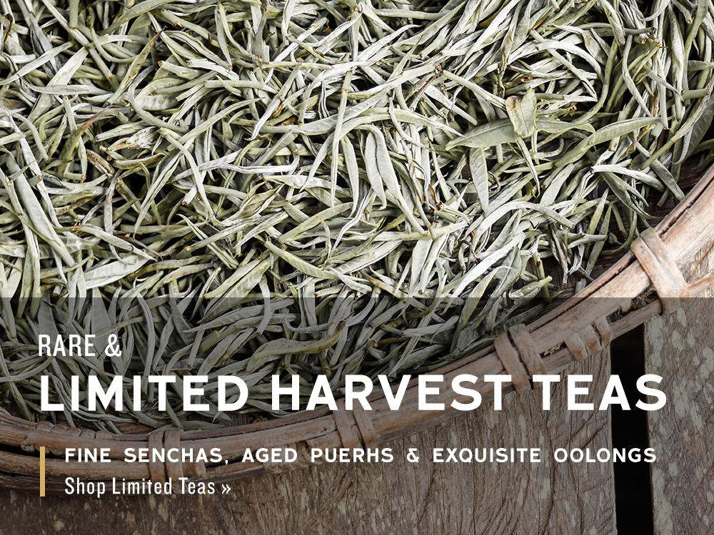 Limited Teas