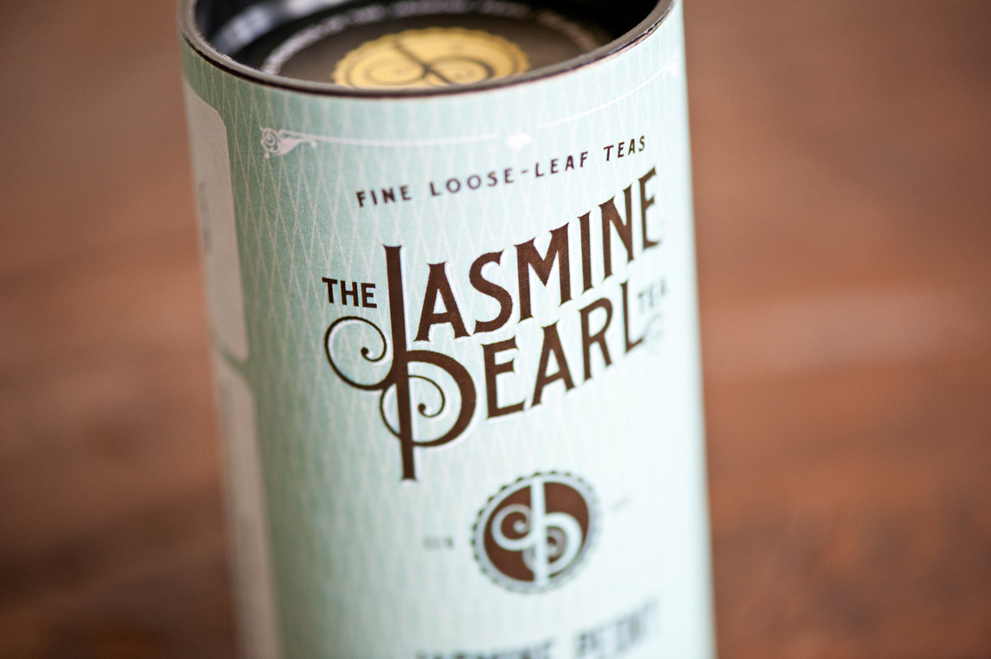 The Evolution of The Jasmine Pearl's Branding