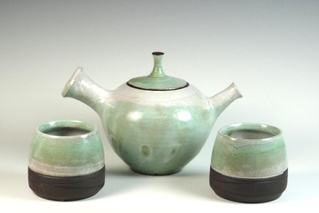 Ceramic Artist Spotlight: Wil Labelle