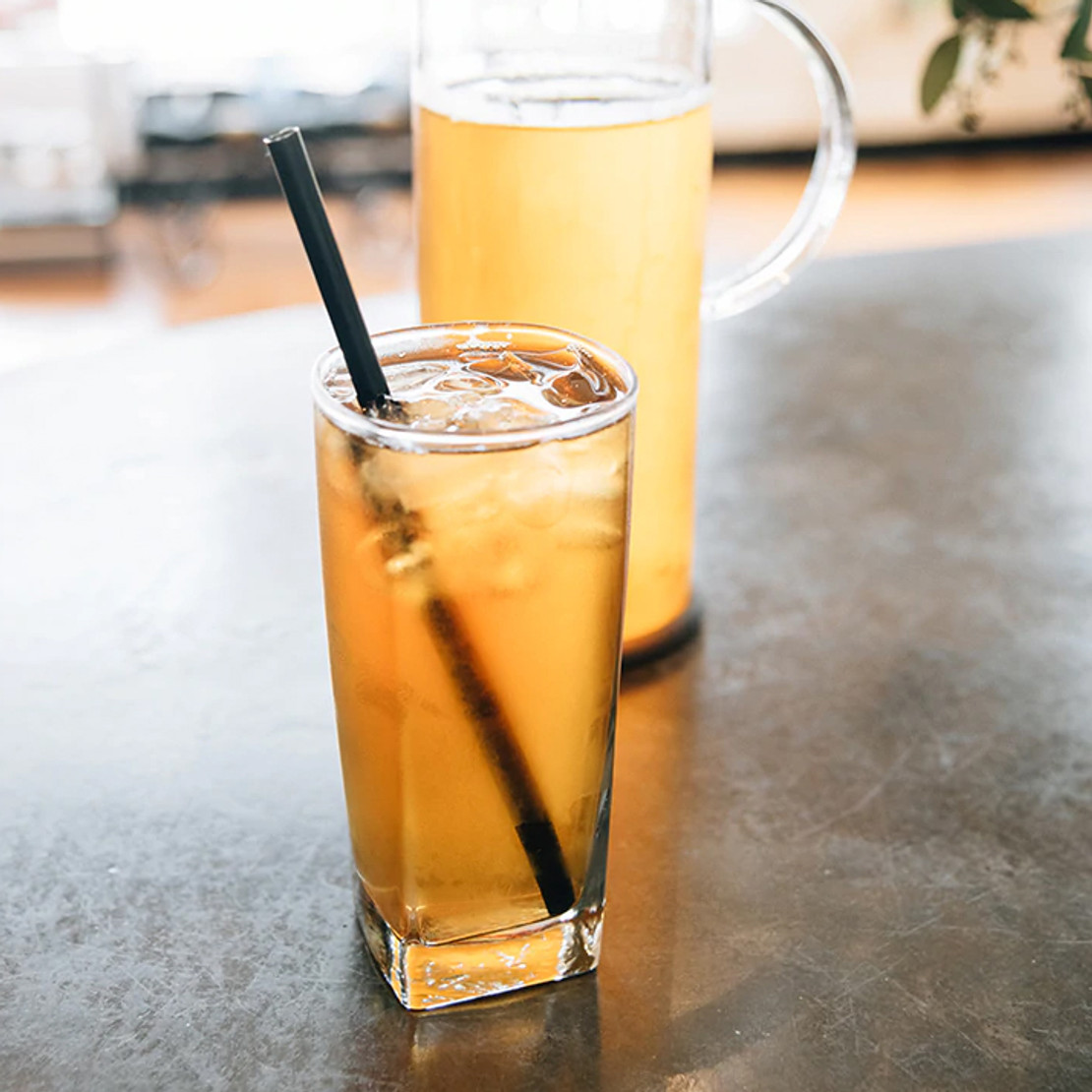 National Iced Tea Month: America's Favorite Way to Enjoy Tea