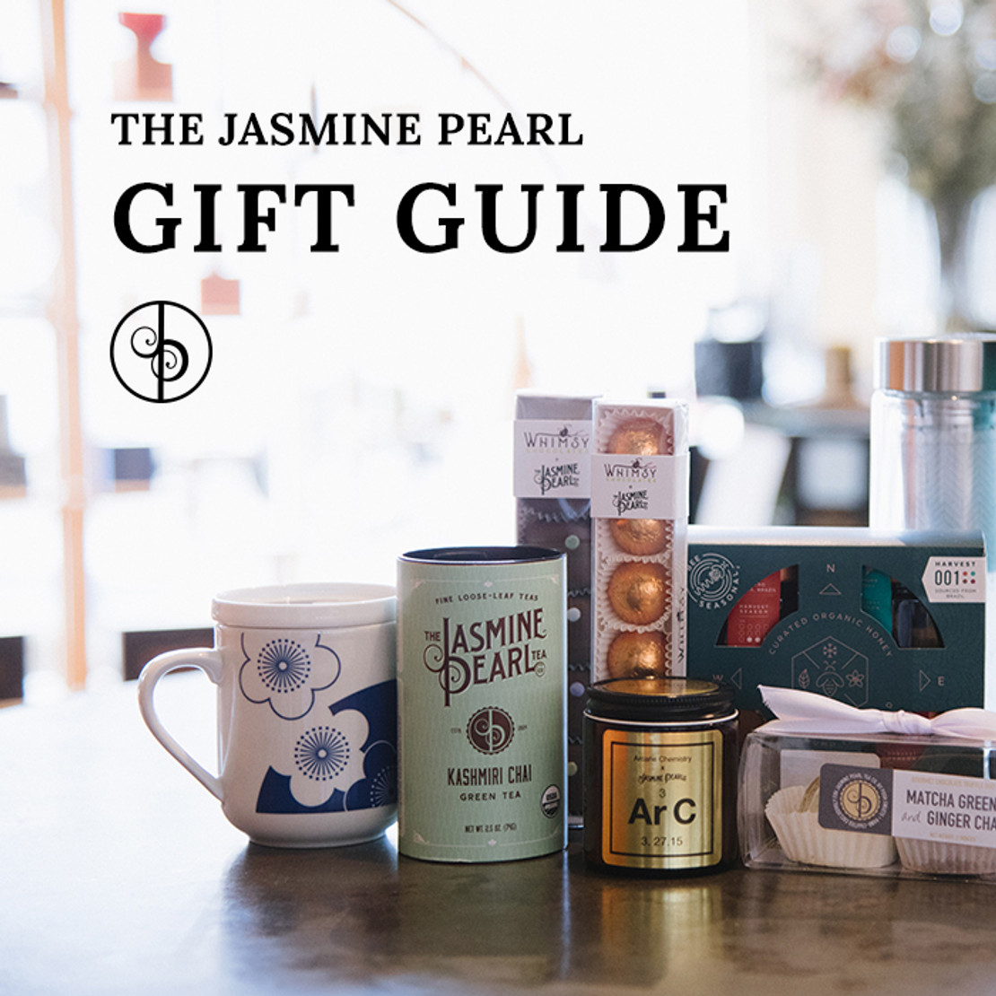 The JP Gift Guide