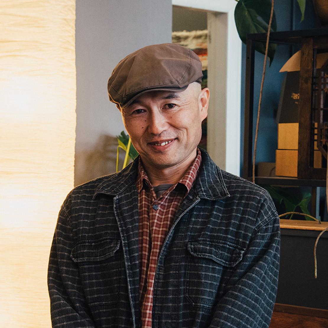 Farmer Spotlight: Konishi-san's 2018 Visit
