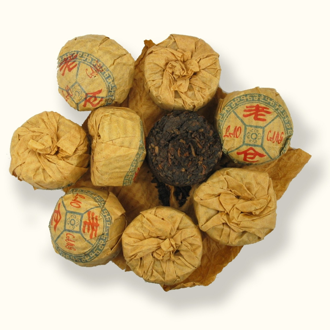 About Puerh Tea: a not-so-brief overview