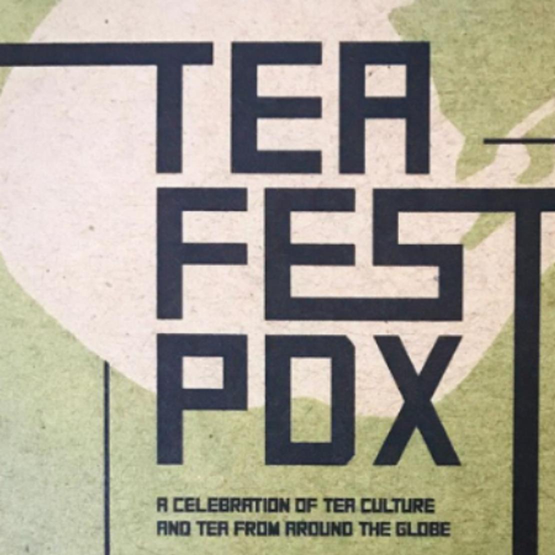 TeaFest PDX