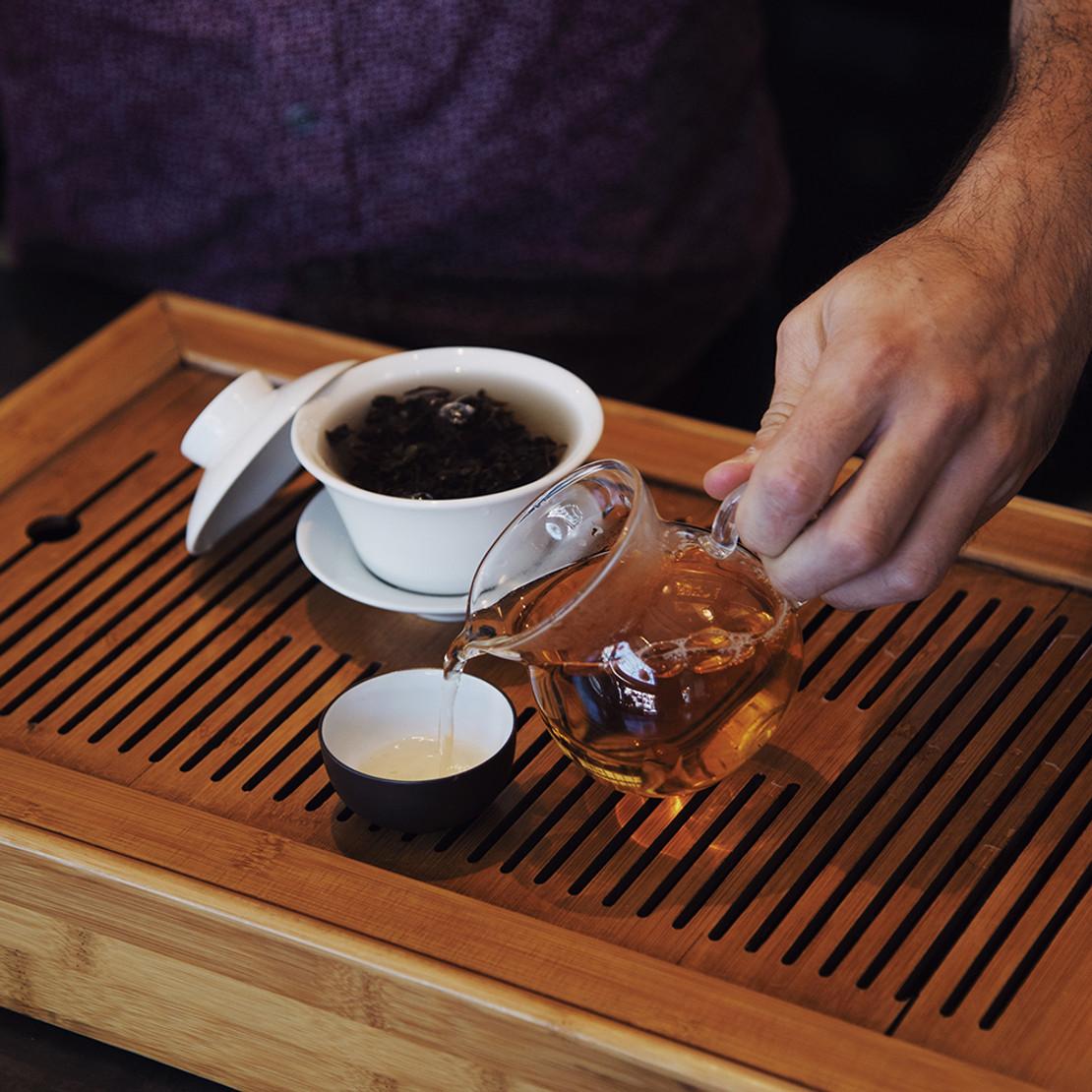Tea Resources: Education Courses