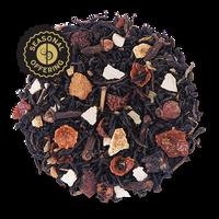 Caravan black loose leaf tea blend from The Jasmine Pearl Tea Co.