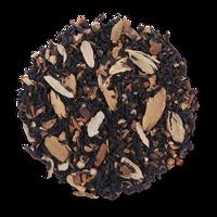 Chaz's Chai loose leaf black tea from The Jasmine Pearl Tea Co.