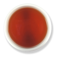 Earl Grey loose leaf black tea brew from The Jasmine Pearl Tea Co.