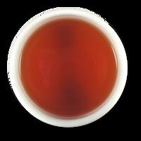 Earl Grey loose leaf black tea brew from The Jasmine Pearl Tea Co.