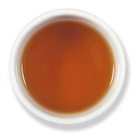 Golden Needles loose leaf black tea brew from The Jasmine Pearl Tea Co.