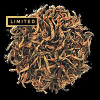Golden Needles loose leaf black tea from The Jasmine Pearl Tea Co.