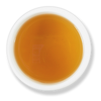 Lapsang Souchong smoked loose leaf black tea brew from The Jasmine Pearl Tea Co.