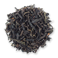 Lapsang Souchong smoked loose leaf black tea from The Jasmine Pearl Tea Co.