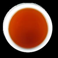 Nilgiri loose leaf black tea brew from The Jasmine Pearl Tea Co.