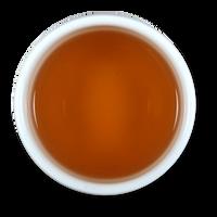 Ginger Chai loose leaf black tea brew from The Jasmine Pearl Tea Co.