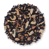 Ginger Chai loose leaf black tea from The Jasmine Pearl Tea Co.