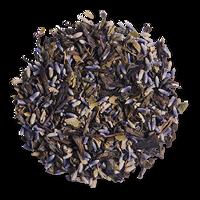 Jasmine Harmony loose leaf green tea from The Jasmine Pearl Tea Co.