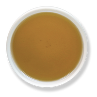 Kashmiri Chai loose leaf green tea brew from The Jasmine Pearl Tea Co.