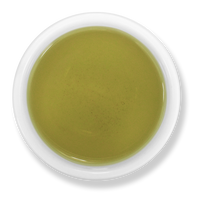 Kyushu Sencha loose leaf green tea brew from The Jasmine Pearl Tea Co.