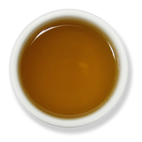 Shinko loose leaf green tea brew from The Jasmine Pearl Tea Co.