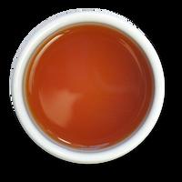 Honey Cup loose leaf herbal tea brew from The Jasmine Pearl Tea Co.