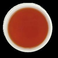 Lavender Honey Spice loose leaf herbal tea brew from The Jasmine Pearl Tea Co.
