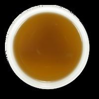 Northwest Mint organic loose leaf tea brew from The Jasmine Pearl Tea Co.