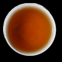 Dream Blend loose leaf herbal tea brew from The Jasmine Pearl Tea Co.