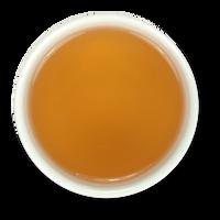 Yoga Blend loose leaf herbal tea brew from The Jasmine Pearl Tea Co.