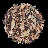 Yoga Blend loose leaf herbal tea from The Jasmine Pearl Tea Co.
