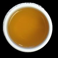 Aria Blend loose leaf herbal tea brew from The Jasmine Pearl Tea Co.