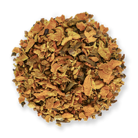 Golden Fire loose leaf herbal tea from The Jasmine Pearl Tea Co.