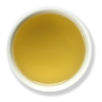 Berry White loose leaf white tea brew from The Jasmine Pearl Tea Co.