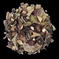 Haiku Peach loose leaf white tea blend from The Jasmine Pearl Tea Co.