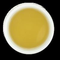 Alishan Oolong loose leaf tea brew from The Jasmine Pearl Tea Co.