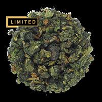 Emerald Oolong loose leaf tea from The Jasmine Pearl Tea Co.