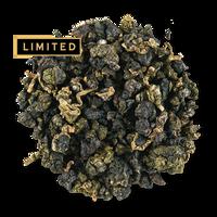GABA Oolong loose leaf tea from The Jasmine Pearl Tea Co.