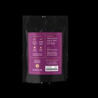 2 oz. packaging for Green Jade loose leaf oolong tea from The Jasmine Pearl Tea Co.