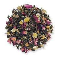 Bird Song Oolong loose leaf tea blend from The Jasmine Pearl Tea Co.