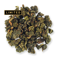 Spring Blossom loose leaf oolong tea from The Jasmine Pearl Tea Co.