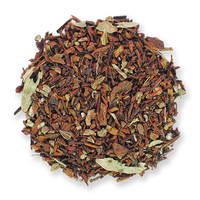 Red Chai loose leaf herbal tea from The Jasmine Pearl Tea Co.