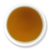 Peppermint, brewed, from The Jasmine Pearl Tea Co.