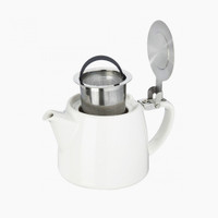 FORLIFE Stump Teapot (Parts) | Wholesale Teaware from the Jasmine Pearl Tea Co.