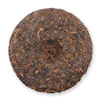 Yong De Ripe Puerh Mini Cake from The Jasmine Pearl Tea Co.