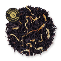 Mango Ceylon loose leaf black tea blend from the Jasmine Pearl Tea Co.
