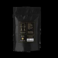2 oz. packaging for Burnside Chai loose leaf black tea from the Jasmine Pearl Tea Co.