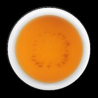 Anniversary Blend loose leaf herbal tea brew from the Jasmine Pearl Tea Co.