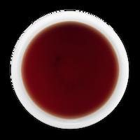 Cascadia Breakfast loose leaf black tea brew from the Jasmine Pearl Tea Co.