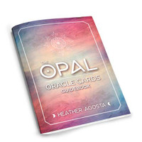 OPAL ORACLE CARDS